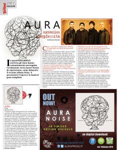 AURA rock hard_s
